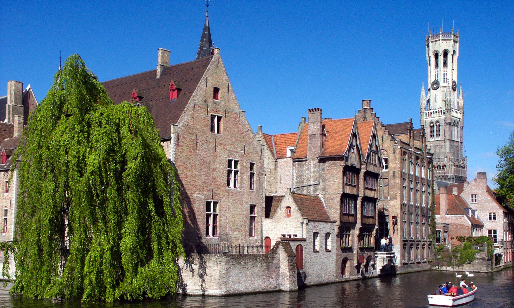 Bruges Vacation Rentals